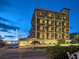 Hotel Brunella, hotel in Lido di Camaiore