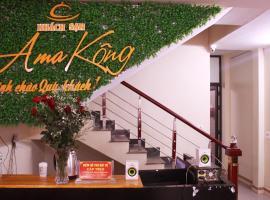 AmaKông Sapa Hotel, khách sạn ở Lào Cai