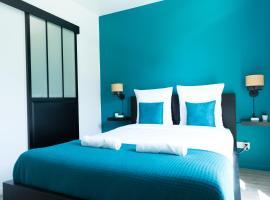 Relaxing Apartment in DisneyLand Paris, hotel in Montévrain