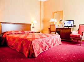 Hotel Jolly, hotel in Castrovillari