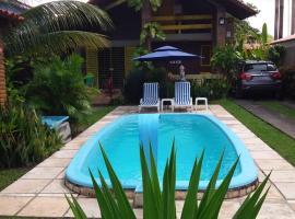 Otima casa, perto de tudo!!, pet-friendly hotel in Porto De Galinhas