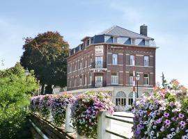 Hotel Beau Sejour, hotel near Maasmechelen Village, Dilsen-Stokkem