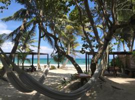 Playa Xcanan Tulum, hotel en Tulum