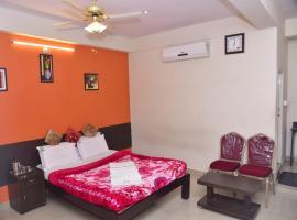 raj residency, hotel in Mysore