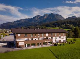 Fairhotel Hochfilzen, hotel near Casino Kitzbuhel, Hochfilzen
