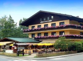 Gasthof Wieshof, Hotel in Zell am See