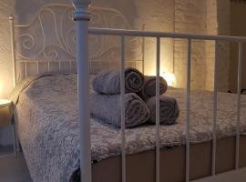 Whiteness guest room, частна квартира в Пловдив