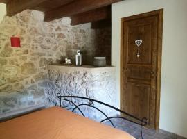 Tenuta Castelli, cottage a San Donato Val di Comino