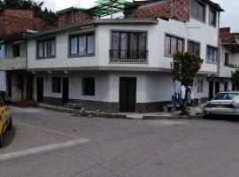 Apartamento Barrio Trinidad Medellin, apartamento en Medellín
