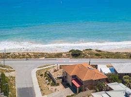 Ocean View Beach House, hotel in Mandurah