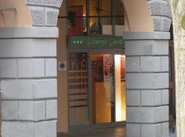 Albergo Verdi, отель в Падуе