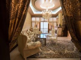 Caravan Castle Boutique Hotel, hotel in Bukhara