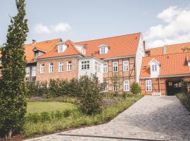 Saltbloom Apartments, Ferienwohnung in Lüneburg