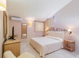 Hotel Cala Lunga, hotel a La Maddalena
