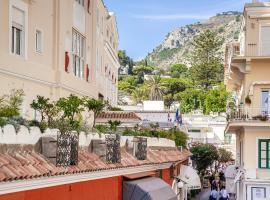 Camerelle 33 Capri, apartment in Capri