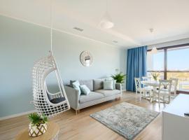 Naviflat - West Side Apartment – hotel w pobliżu miejsca Stacja kolejowa Warszawa Zachodnia w Warszawie