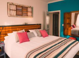 Casa Amma, bed and breakfast en Santiago