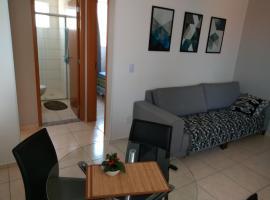 Residencial, apartamento em Belo Horizonte