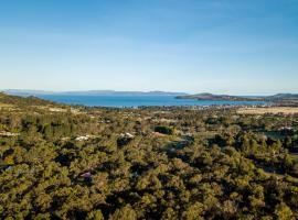 Acton Park Holiday Units, hotel near Hobart International Airport - HBA,
