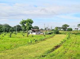 Hosloks Farm Stay Satvic, pet-friendly hotel in Mysore