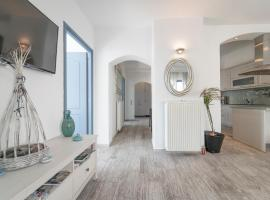 OdysseysHouse means your comfortable and unforgettable holiday accomodation, pet-friendly hotel in Fira