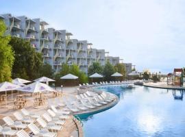 Laguna Beach Hotel, hôtel à Albena