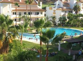 La Cala de Mijas Calanova Grand Golf, hotel in Mijas