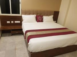 Durga residency, hotel in Tirupati