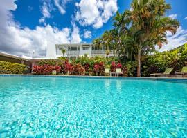 City Terraces Cairns, hotel near Cairns Central Shopping Centre, Cairns