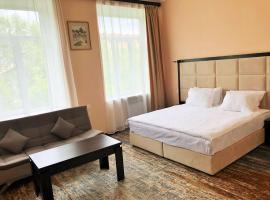 Vanadzor Armenia Hotel, hotel in Vanadzor