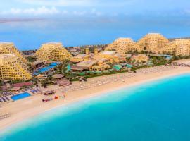 Rixos Bab Al Bahr - All Inclusive, hotel in Ras al Khaimah