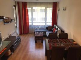 Cedar Loge apartment, апартамент в Банско