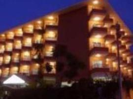Kleopatra Sunlight, отель в городе Аланья