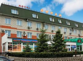 Virazh Hotel, hotel in Bryansk