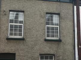 City centre rooms Abercorn road ltd free parking free WiFi, hotel near Beltany Stone Circle, Derry Londonderry