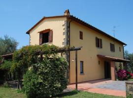 Villa Glomilla a Greve in Chianti, hotel in Greve in Chianti