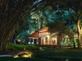 O Sitio - Ilha Grande, hotel near Abraaozinho Beach, Abraão