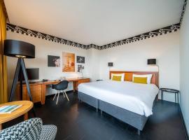 Hotel utrecht vlakbij holland casino gold coast hotel and casino reservations