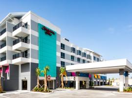 Hampton Inn Dunedin, Fl, hotel near Bright House Networks Field, Dunedin