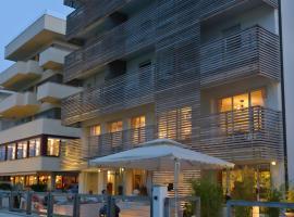 Hotel Kiss, hotel a Cervia