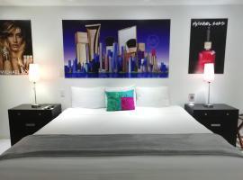 Spazio Boutique Hotel, hotel near Cancun Convention Center, Cancún