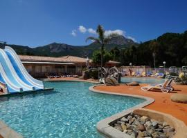 Résidence Les Castors, hôtel  près de: Aéroport de Calvi - Sainte-Catherine - CLY