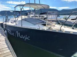 """BNB MARINE """"Blue Magic"""", boat in Porto-Vecchio"""