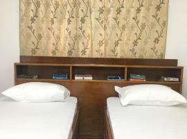 Kuenkhang Homestay, hotel in Gangtok