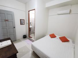 Lodge88 ( l l ), hotel in Ranau