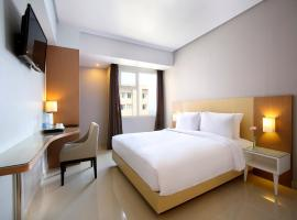 Hotel Santika Depok, hotel in Depok