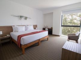 Tierra Viva Piura Hotel, hotel in Piura