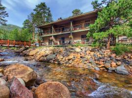The Inn on Fall River & Fall River Cabins, inn in Estes Park