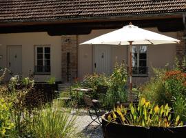 Landhaus-furth8, Hotel in der Nähe von: Stift Göttweig, Furth