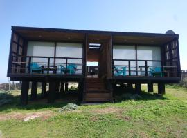 Lotus Lodge, Ferienwohnung in Pichilemu